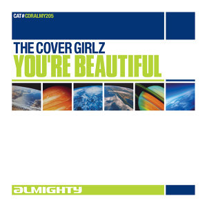 Almighty Presents: You're Beautiful