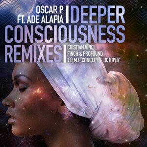 Deeper Consciousness (feat. Ade Alafia) - Remixes, Pt. 2