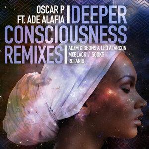 Deeper Consciousness (feat. Ade Alafia) - Remixes, Pt. 1