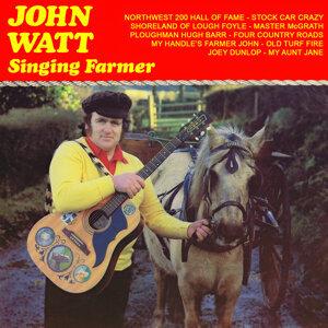 Singing Farmer
