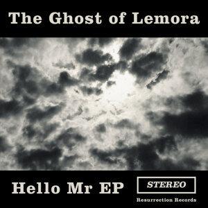 Hello Mr EP