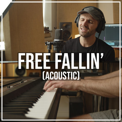 Free Fallin' (acoustic)
