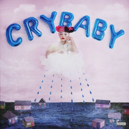 Cry Baby - Deluxe Edition