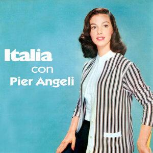 Italia Con Pier Angeli