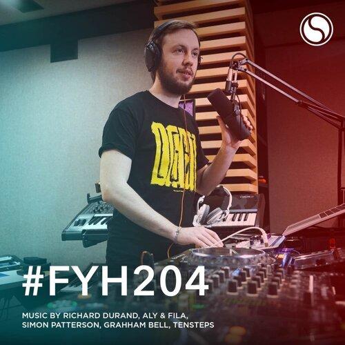 Find Your Harmony Radioshow #204