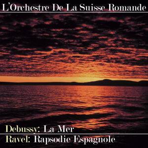 Debussy: La Mer - Ravel: Rapsodie Espagnole