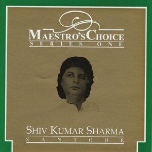 Maestro's Choice - Shivkumar Sharma
