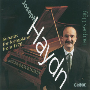Haydn: Sonatas For Fortepiano From 1776
