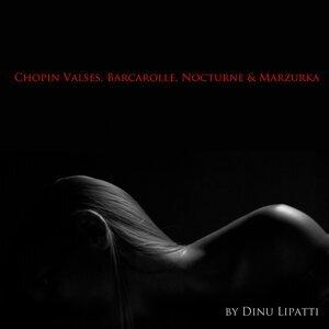 Chopin: Valses, Barcarolle, Nocturne & Marzurka