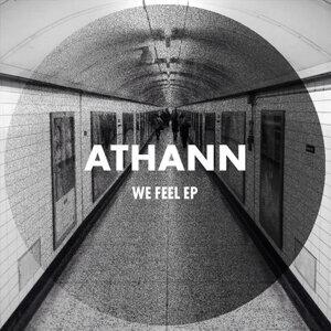 We Feel EP