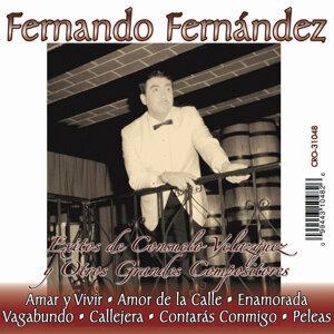 Exitos de Consuelito Velazquez y Otros Grandes Compositores