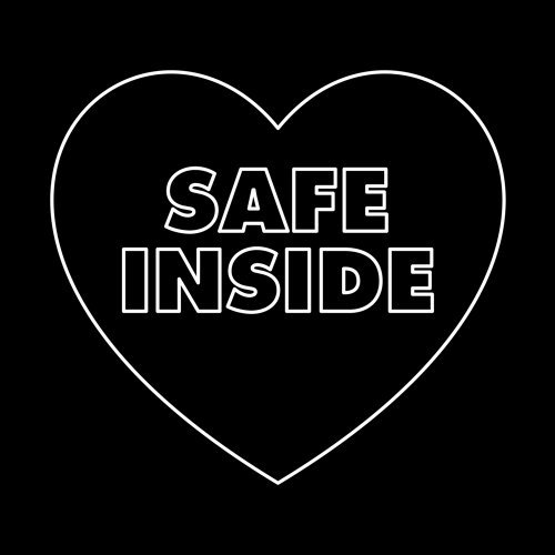 Safe Inside - Acoustic
