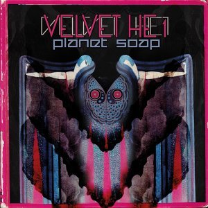 Velvet HE1