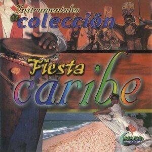 Instrumentales de Colección: Fiesta Caribe