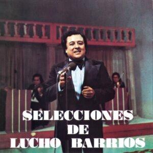 Selecciones de Lucho Barrios