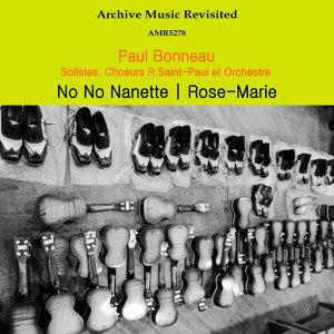 No No Nanette / Rose-Marie