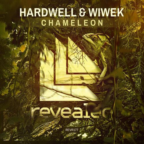 Chameleon - Instrumental Mix