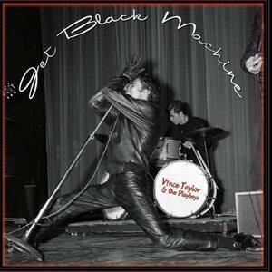 Jet Black Machine