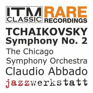 Tchaikovsky: Symphony No. 2 in C Minor