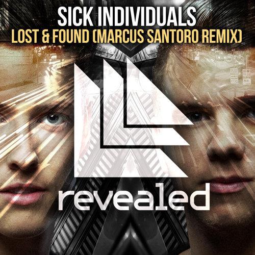 Lost & Found - Marcus Santoro Remix