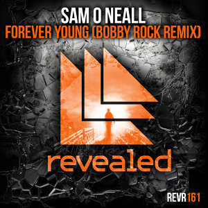 Forever Young - Bobby Rock Remix