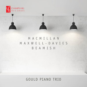 Macmillan, Maxwell Davies, Beamish