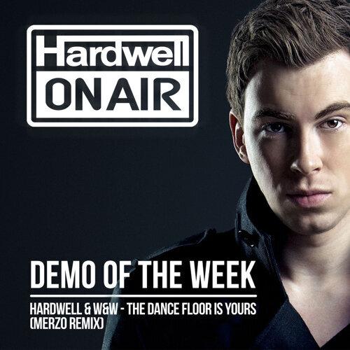 The Dance Floor is Yours - Merzo Remix