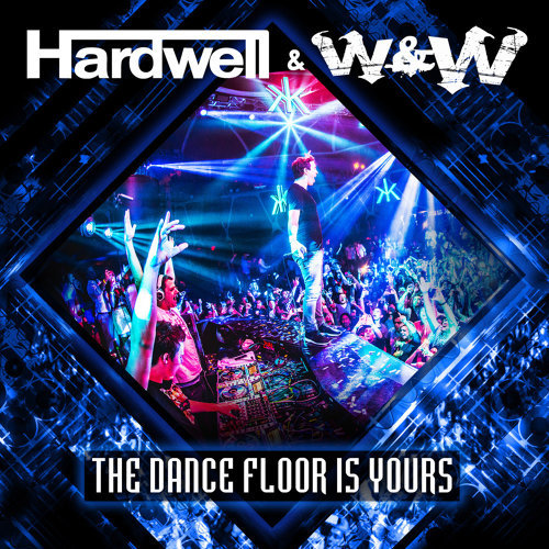 The Dance Floor Is Yours - Original Mix