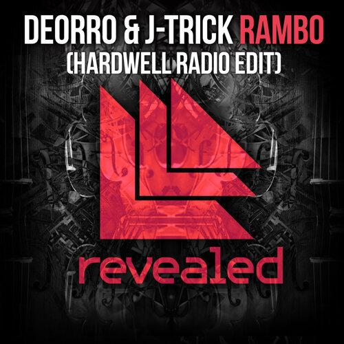 Rambo - Hardwell Radio Edit