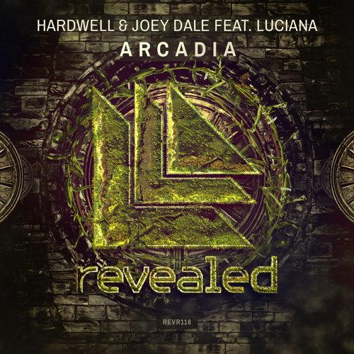 Arcadia - Extended Mix