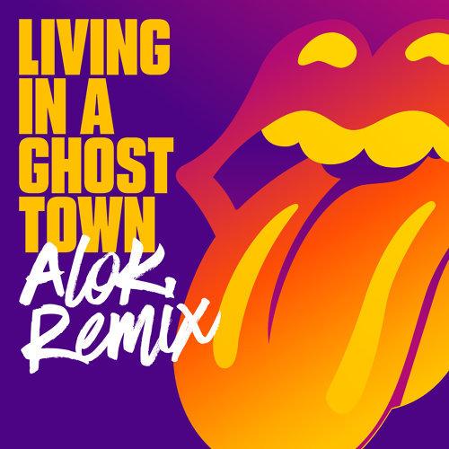 Living In A Ghost Town - Alok Remix