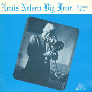 Louis Nelson Big Four, Vol. 1