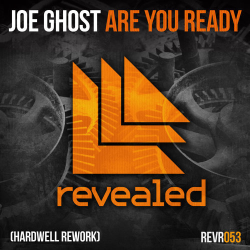 Are You Ready - Hardwell Rework