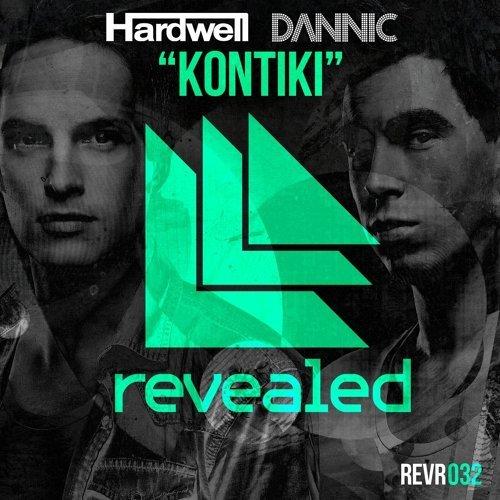 Kontiki - Original Mix