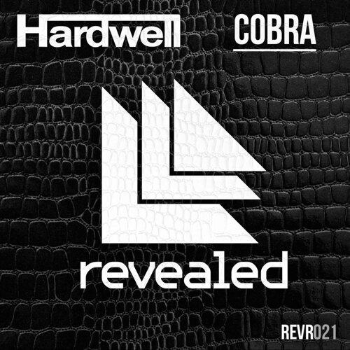 Cobra - Official Energy Anthem 2012