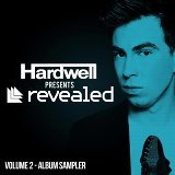 Hardwell presents Revealed Vol. 2