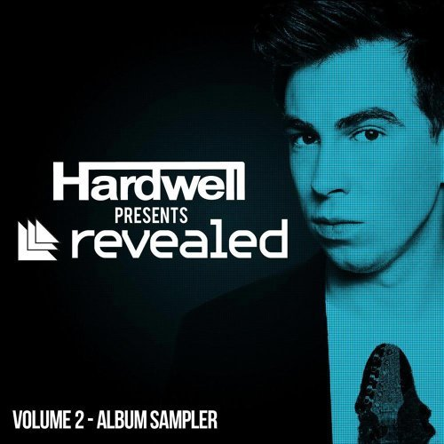 Hardwell presents Revealed Vol. 2 - Album Sampler
