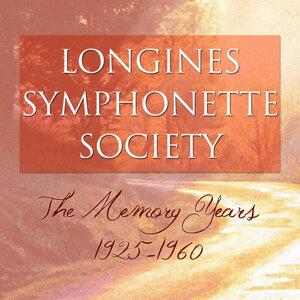 The Memory Years, 1925-1960