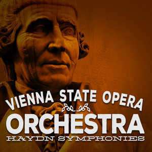 Vienna State Opera Orchestra: Haydn Symphonies