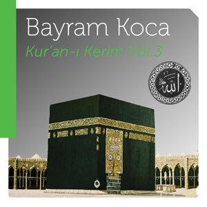 Kuran'ı Kerim, Vol. 3