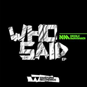 Who Said EP