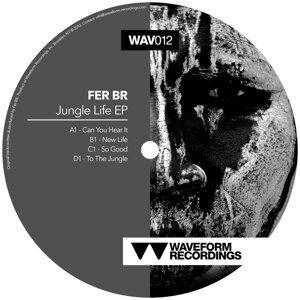 Jungle Life EP