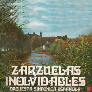 Zarzuelas Inolvidables
