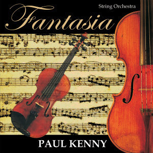 Fantasia - String Orchestra