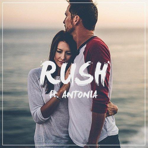 Rush (feat. Antonia Großmann)