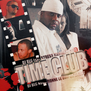 Time Club - Single