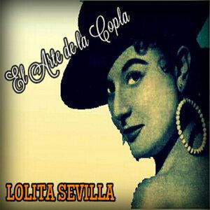 Lolita Sevilla - El Arte de la Copla