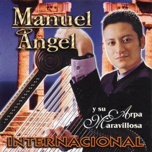 Internacional - Manuel Angel y Su Arpa Maravillosa