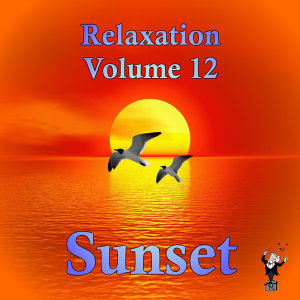 Relaxation Volume 12: Sunset