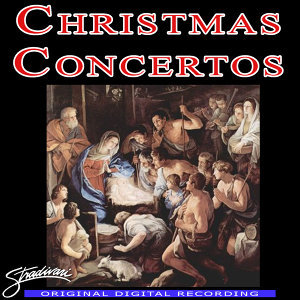 Christmas Concertos - The Baroque Collection
